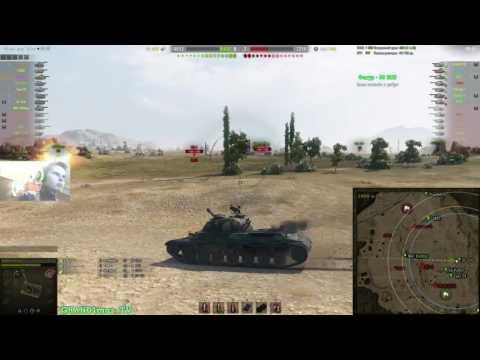 СТРИМ WZ-111,Type62 стоит ли брать?Поехали / GRAND1mas_TV