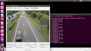 rtsp streaming vehicle counter and classification