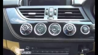 รีวิว BMW Z4