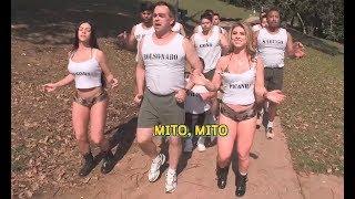 MITADAS DO BOLSONABO - E22