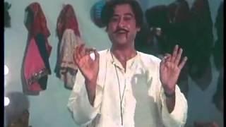 Meri Pyari Bindu   Classic Comedy Song   Kishore Kumar & Sunil Dutt   Padosan   YouTube