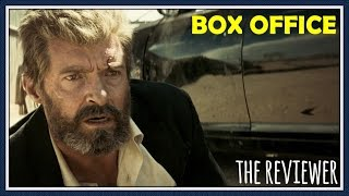 The Reviewer | US Box Office (7/3/2017)