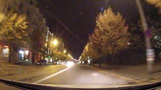 Czech Republic (108.) - Night Prague streets 2.