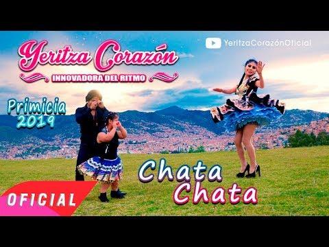 Xxx Mp4 Yeritza Corazón Quot Chata Chata Quot Primicia 2019 3gp Sex