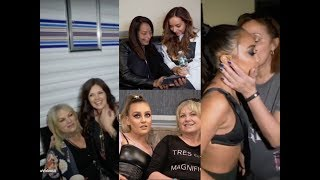 Little Mix And Thier Mums Part 2