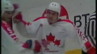 Ishockey-VM 1989 (Dag 15)