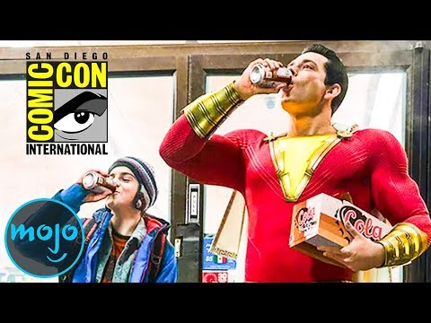 Xxx Mp4 Top 10 San Diego Comic Con 2018 Predictions 3gp Sex