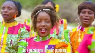 AIC Changombe Choir Hatulegei Official Video