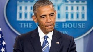 President dodges blame for Obamacare premium increases