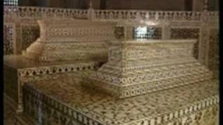 Taj Mahal inside very rare video