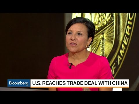 Xxx Mp4 Former Commerce Secretary Praises U S China Trade Deal 3gp Sex