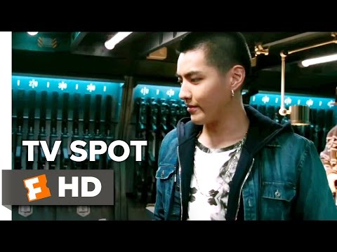 Xxx Mp4 XXx Return Of Xander Cage TV SPOT Kris Wu 2017 Action Movie 3gp Sex