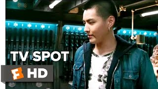 xXx: Return of Xander Cage TV SPOT - Kris Wu (2017) - Action Movie