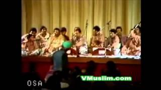 Sanson Ki Mala -- Nusrat Fateh Ali Khan