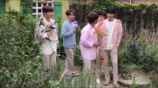 SHINHWA SPECIAL ALBUM 'HEART' BEHIND: Jacket Filming 1-6