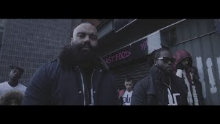 Animus feat. Gosby - Ehre oder Ruhm (prod. by AriBeatz) [distri TV PREMIERE]