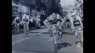 تطور صناعة الدراجات الهوائية