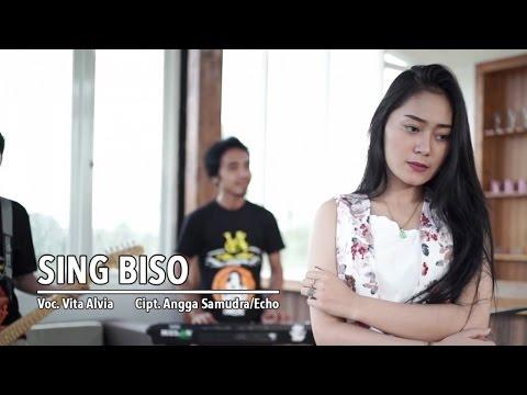 Vita Alvia - Sing Biso