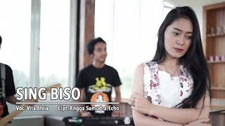 vita alvia - sing biso official music video