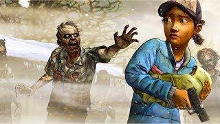 Episode 5: No Going Back (Walking Dead: Season 2   Telltale Games   Full Story)