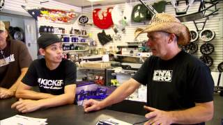 Street Outlaws Deleted Scene - New Motor for the Hot Rob Granny Mobile