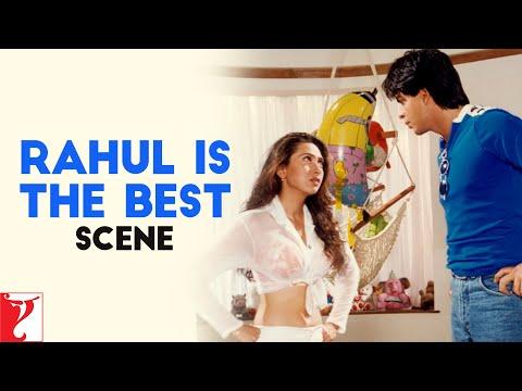 Xxx Mp4 Scene Rahul Is The Best Dil To Pagal Hai Shah Rukh Khan Karisma Kapoor 3gp Sex