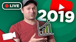 Focus On These 6 YouTube Goals For Growth In 2019