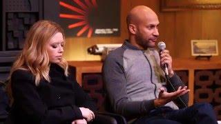 Cinema Café: Keegan-Michael Key and Natasha Lyonne