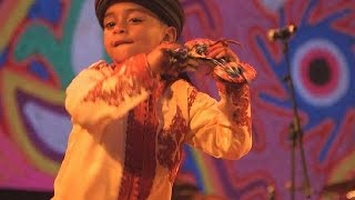 Spirit of African Islamic tunes revived at Gnaoua Music Festival