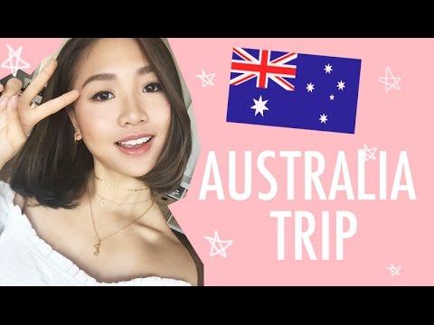 🎃[澳洲遊] 化妝衣著VLOG分享  | Pumpkin Jenn🎃