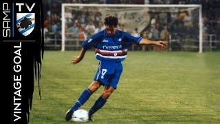 Vintage Goal: Doriva vs Palermo