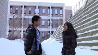Valentine's Short: Rejected Valentine