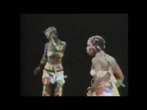 Fela Kuti Teacher Don t Teach Me Nonsense Live at Glastonbury Festival 1984