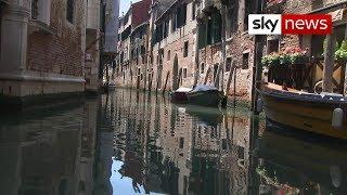 Special report: Venice under threat