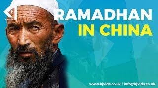 Ramadhan in China