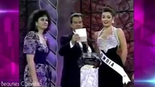Malas Traducciones de Colombianas en Concursos de Belleza Internacionales