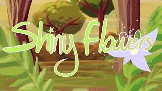 Shiny Flowers [Animated Short Film]