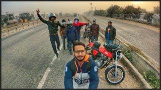 One Day Ride To Alwar | Siliserh Lake In Rajasthan