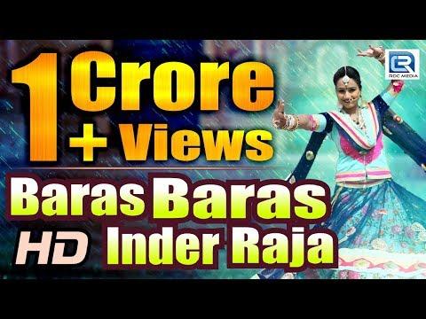 Xxx Mp4 Baras Baras Inder Raja ORIGINAL Video ANIL SEN NAGORI Hits Rajasthani DJ Song 3gp Sex