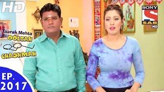 Taarak Mehta Ka Ooltah Chashmah - तारक मेहता - Episode 2017 - 5th September, 2016