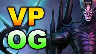 VP vs OG - GAME 1,2 FINAL! - KIEV MAJOR DOTA 2