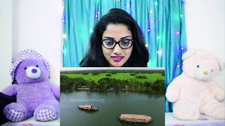 Signature Video Song Reaction | Kerala Tourism | Quick Reaction