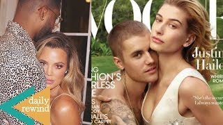 Khloe Goes On IG Rant After Tristan Cheats AGAIN! Hailey Opens Up About Justin's Depression | DR