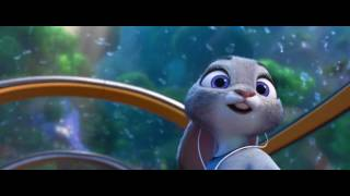 Judy Hopps goes to Zootopia! - Try Everything