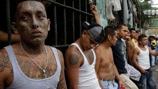 18th Street Gang USA - Documentary (Worlds Most Dangerous Gangs)
