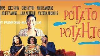 The Screening Room: Potato Potahto   OC Ukeje, Joselyn Dumas  Movie Review