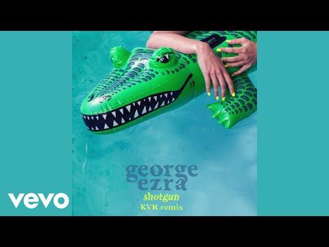 Download George Ezra - Shotgun (KVR Remix) (Audio) free