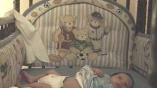 Family Movie 20040402 2.02 Dad and baby Aiden.mpg.FLV