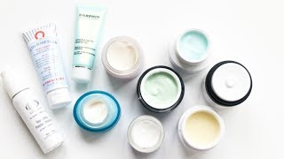 No Muss, No Fuss Hydrating Moisturizers + My Top 3 Favorite Picks