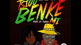 Ko-Jo Cue - Tsioo Benke Mi ft  A.I (Audio)